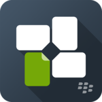 BlackBerry Docs To Go icon