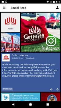 Griffith APK screenshot 1