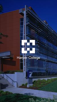 Harper College APK screenshot 1