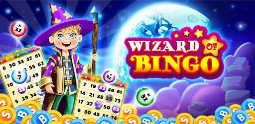 Wizard of Bingo pc screenshot
