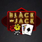 Black Jack icon