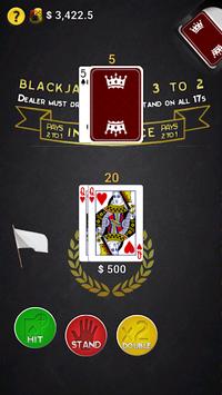 Black Jack APK screenshot 1