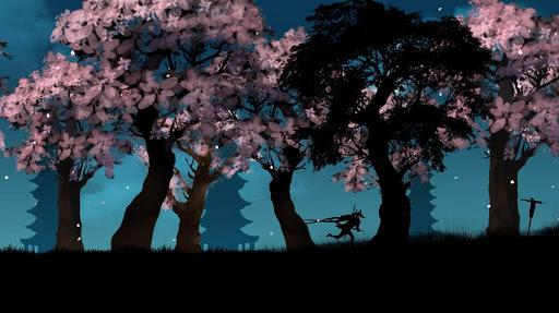 Ninja Arashi APK screenshot 1