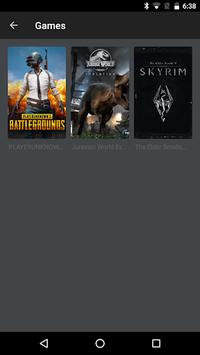 Shadow - Cloud Gaming APK screenshot 1