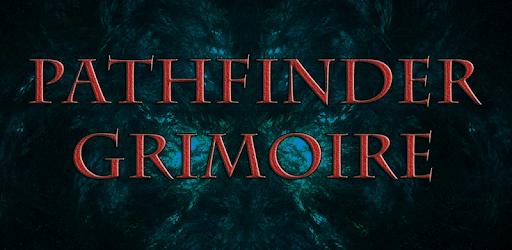 Pathfinder Grimoire OGL pc screenshot