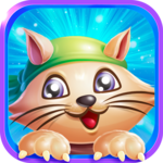 Toon Cat Town - Toy Quest Story Tune Blast Games FOR PC