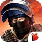 Bullet Force for pc icon