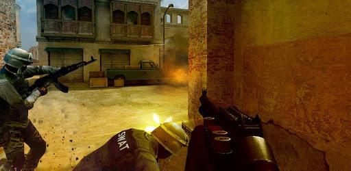 Forward Assault pc screenshot