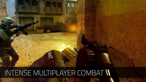 Forward Assault APK screenshot 1