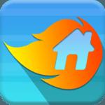Blaze Launcher icon