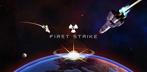 First Strike pc screenshot