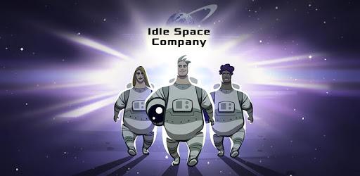 Idle Tycoon: Space Company pc screenshot