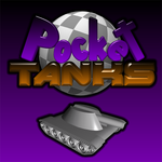 Pocket Tanks APK icon