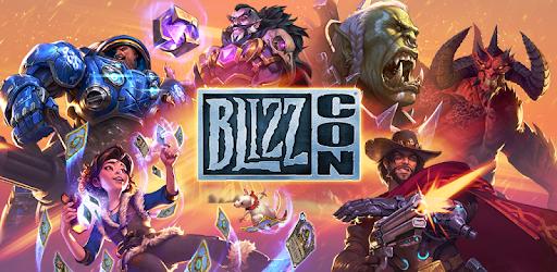 BlizzCon Mobile pc screenshot