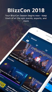 BlizzCon Mobile APK screenshot 1