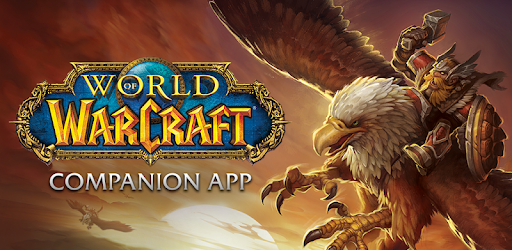 WoW Companion App pc screenshot