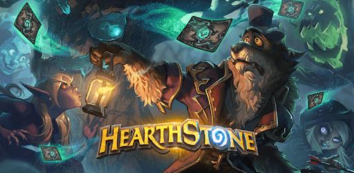 Hearthstone pc screenshot