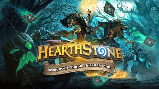 Hearthstone APK screenshot 1