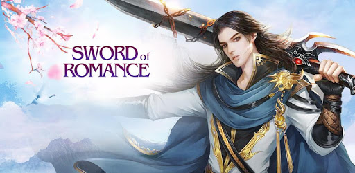 Sword of Romance pc screenshot