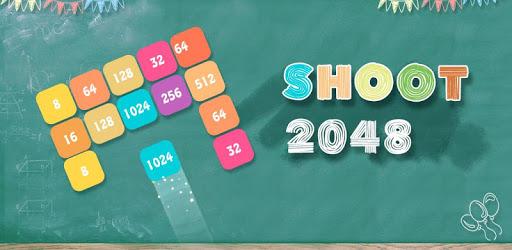 Shoot n Merge - Block puzzle pc screenshot