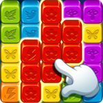 Toy Collapse: Match-3 Box, Crush Cubes Puzzle APK icon