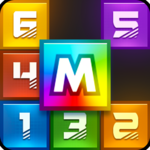 Dominoes Puzzle Science style for pc icon