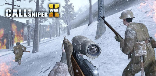Call of Sniper WW2: Final Battleground pc screenshot