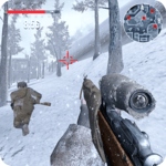 Call of Sniper WW2: Final Battleground for pc icon