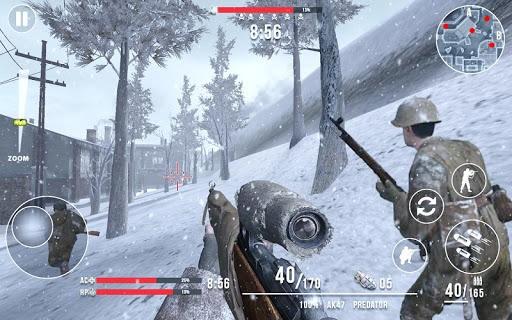 Call of Sniper WW2: Final Battleground pc screenshot 1