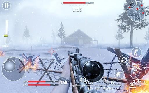 Call of Sniper WW2: Final Battleground pc screenshot 2