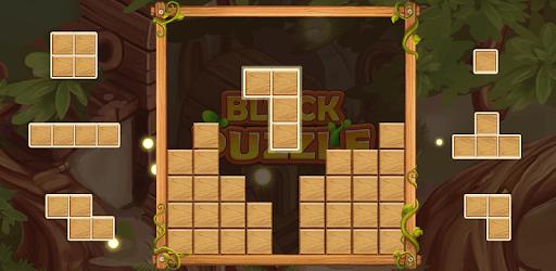 Block Puzzle Wood 2019 NEW pc screenshot