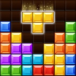 Block Gems: Classic Block Puzzle Games for pc icon