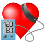 Blood Pressure Information icon