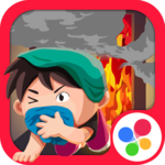 Safety for Kid - Emergency Escape - Free icon