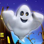 Talking Ghost icon