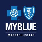 BCBSMA MyBlue Member App icon