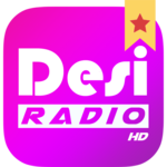 Desi Radio HD - Hindi icon