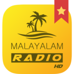 Malayalam Radio HD icon