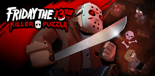 Friday the 13th: Killer Puzzle pc screenshot