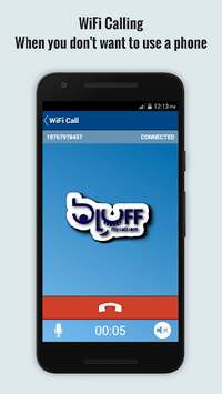 Bluff My Call APK screenshot 1