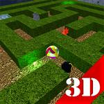 Maze 3D icon