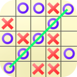 Five in a row - Gomoku APK icon