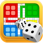 Ludo game - free board game play with friends icon