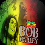 Bob Marley Songs - witouth internet - icon