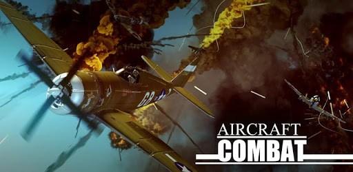 Aircraft Combat 1942 pc screenshot