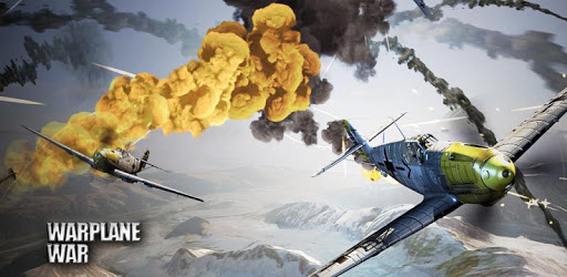World Warplane War:Warfare sky pc screenshot