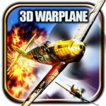 World Warplane War:Warfare sky for pc icon