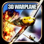 World Warplane War:Warfare sky APK icon