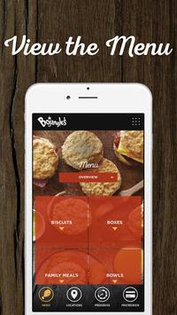Bojangles' APK screenshot 1