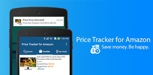 Price Tracker for Amazon pc screenshot